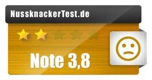 Fackelmann-Nutcracker-Test